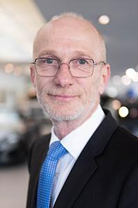 Wolfgang Kleine-Brockmann
