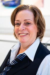 Yvonne Koch