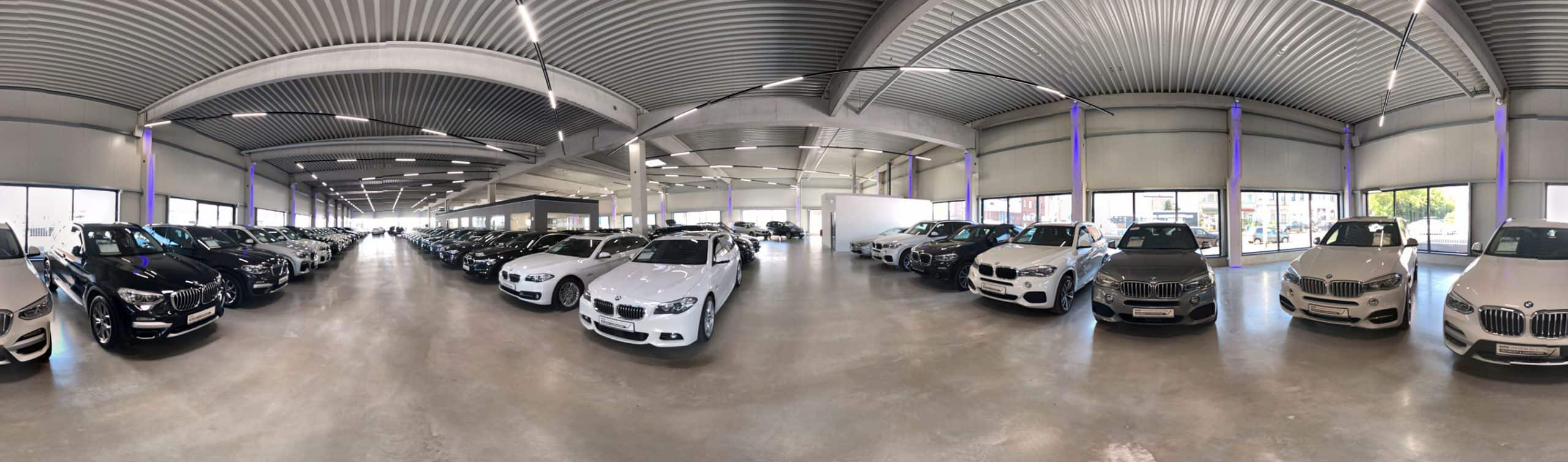 ABK BMW Panorama