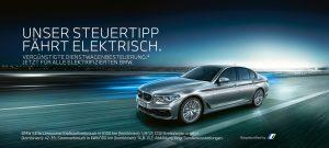 BMW Dienstwagenbesteuerung