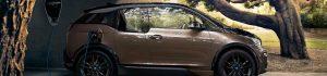 BMW i3 Gewerbeangebot