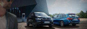 BMW Umweltprämie