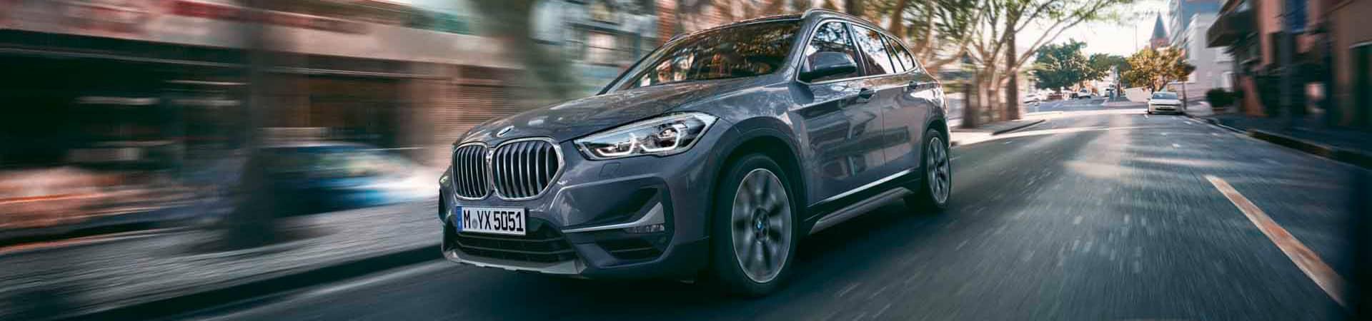 BMW X1 Angebot