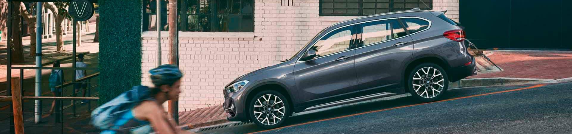 BMW X1 PHEV Angebot