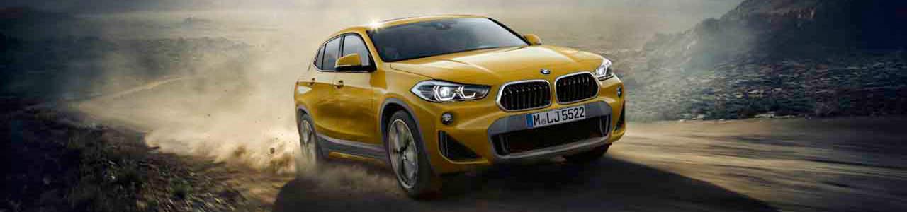 BMW X2 Angebot