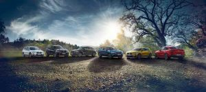 BMW X Modelle