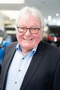 Manfred Klausmann