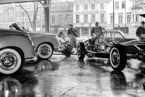 Autohaus Ostwall