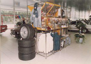 Autohaus 1984