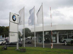 Autohaus Kempen