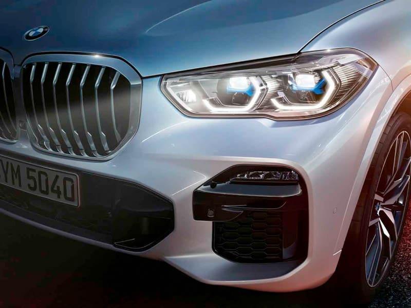 BMW X5 Angebot