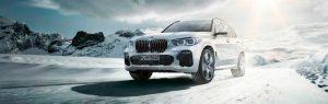 BMW X5 Gewerbeangebot