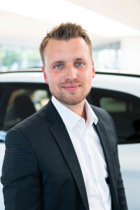 Markus Bikowski Auto Becker Klausmann