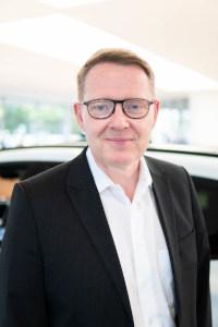 Martin Steinlage Auto Becker Klausmann