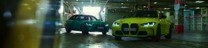 BMW M Banner