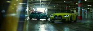 BMW M3 und M4