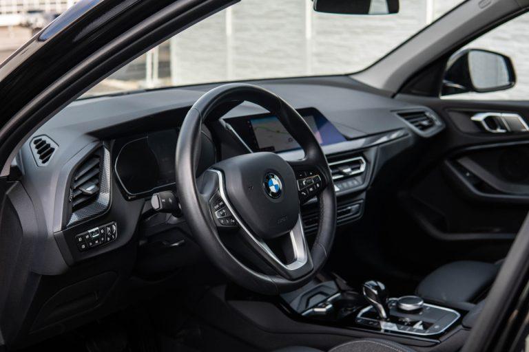 BMW 118i Angebot