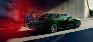 BMW Fahrradheckträger