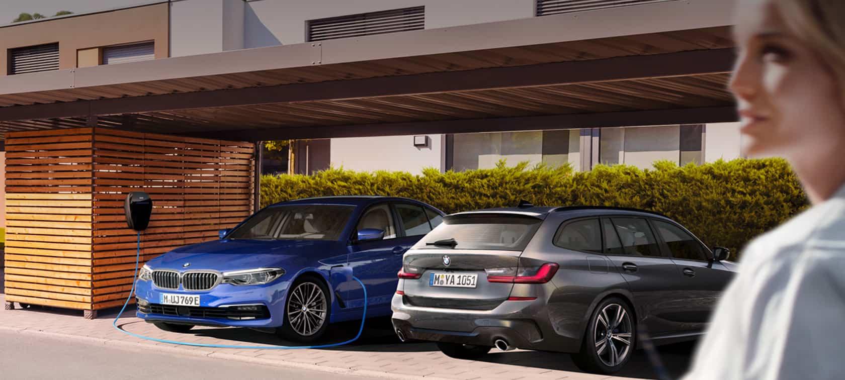 BMW Junge Gebrauchte