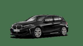 BMW 1er M Automobile