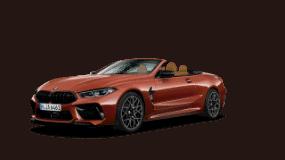 BMW 8er Cabrio M