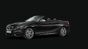 BMW M2 Cabrio