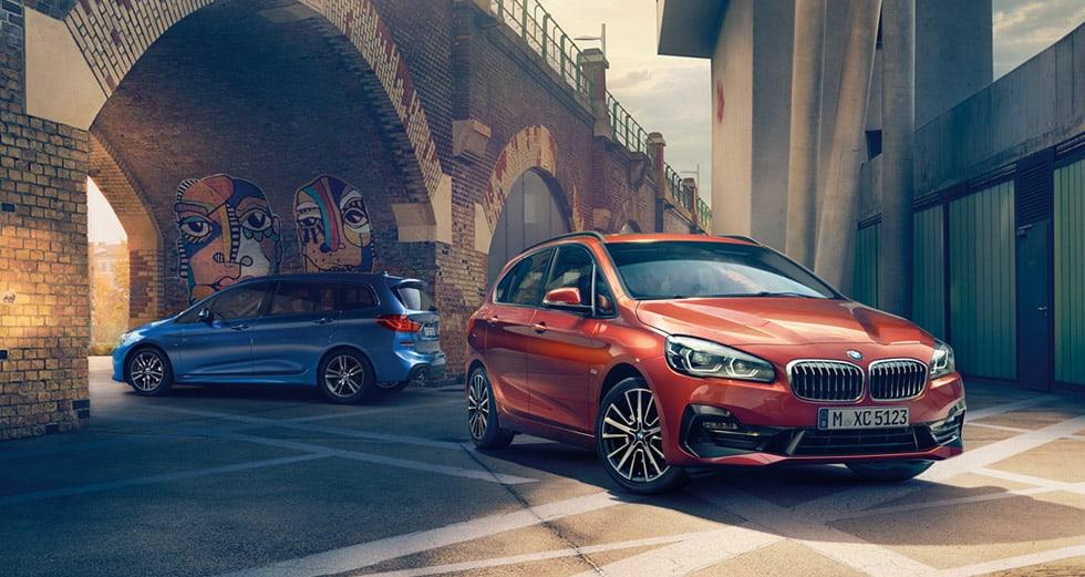 BMW Service Inclusive Gebrauchte Automobile