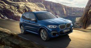 BMW Service Inclusive Neuwagen