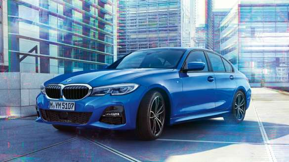 BMW Service Inclusive Plus