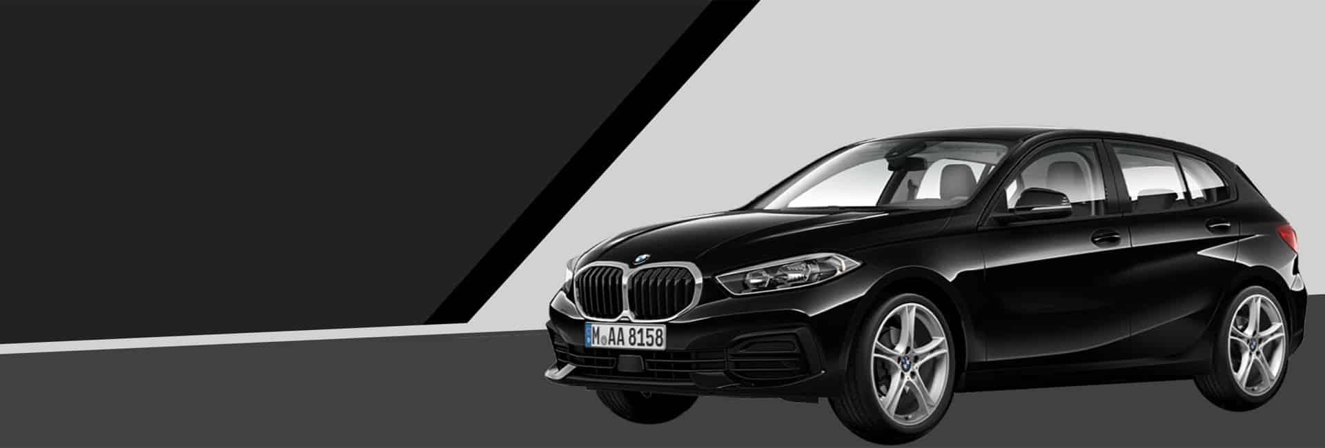 1er BMW Leasingangebot