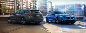 BMW 3er Service