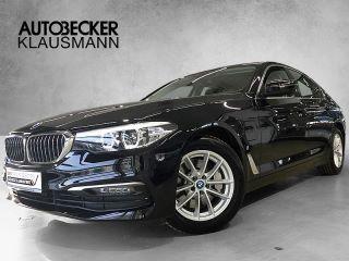 BMW 530E IPERFORMANCE LIMO AUTOMATIK NAVI PDC KLIMA