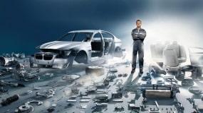 BMW Teile und Zubehör