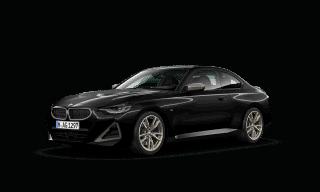 BMW 2er Coupe M Automobile