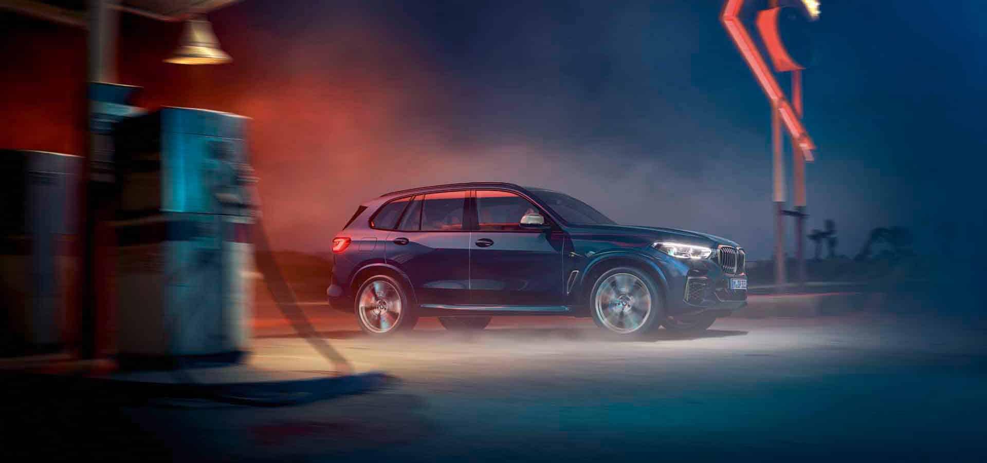 BMW X5 Neuwagen Angebote